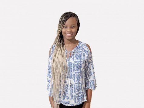 Photo of Adrienne Prophet