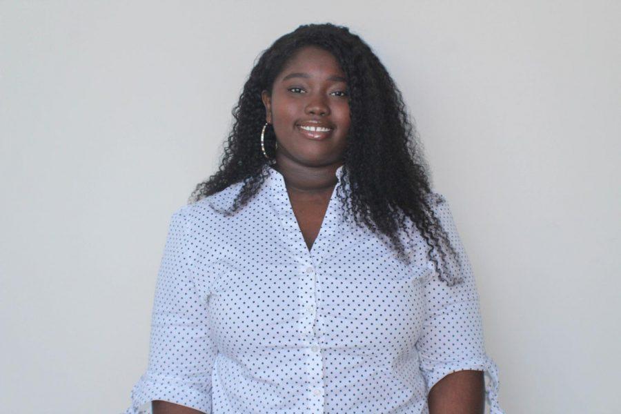 Aminatta Mbow