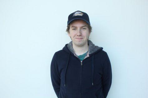Photo of Ben Barks
