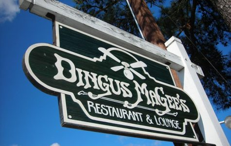 Dingus MaGee's temporarily closes citing COVID-19 concerns
