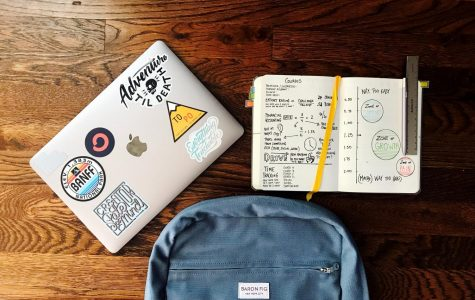 Tips for Adjusting to College