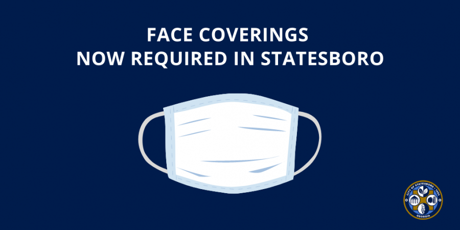 Face+coverings+now+required+in+Statesboro+public+spaces
