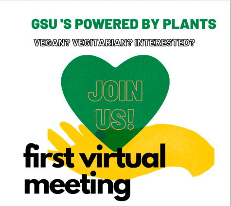 Powered by Plants First Meetup