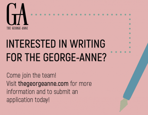 Join our writing staff!