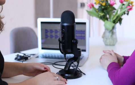 Podcasts To Look Out For
