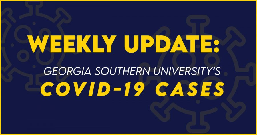 WEEKLY+UPDATE%3A+GSU%27s+COVID-19+Numbers