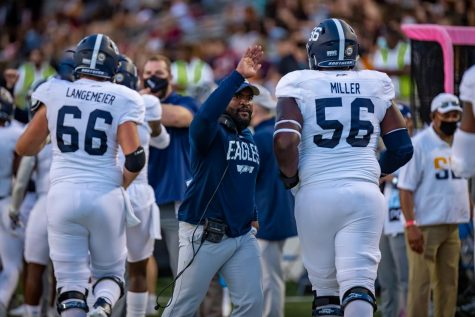 Game Preview: Georgia Southern's most hated rival is coming to town