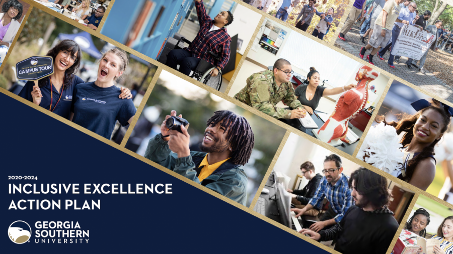 EXCLUSIVE: Georgia Southern releases 27-page Inclusive Excellence action plan
