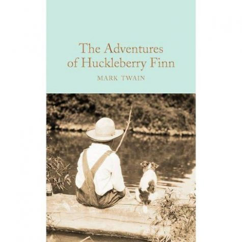 """Banned Books Week: """"The Adventures of Huckleberry Finn"""" by Mark Twain Review"""