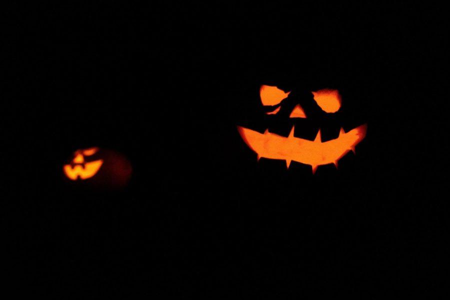 Quarantine Friendly Halloween Ideas