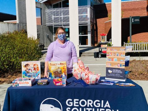Worry Free Wednesday Returns to Armstrong Campus