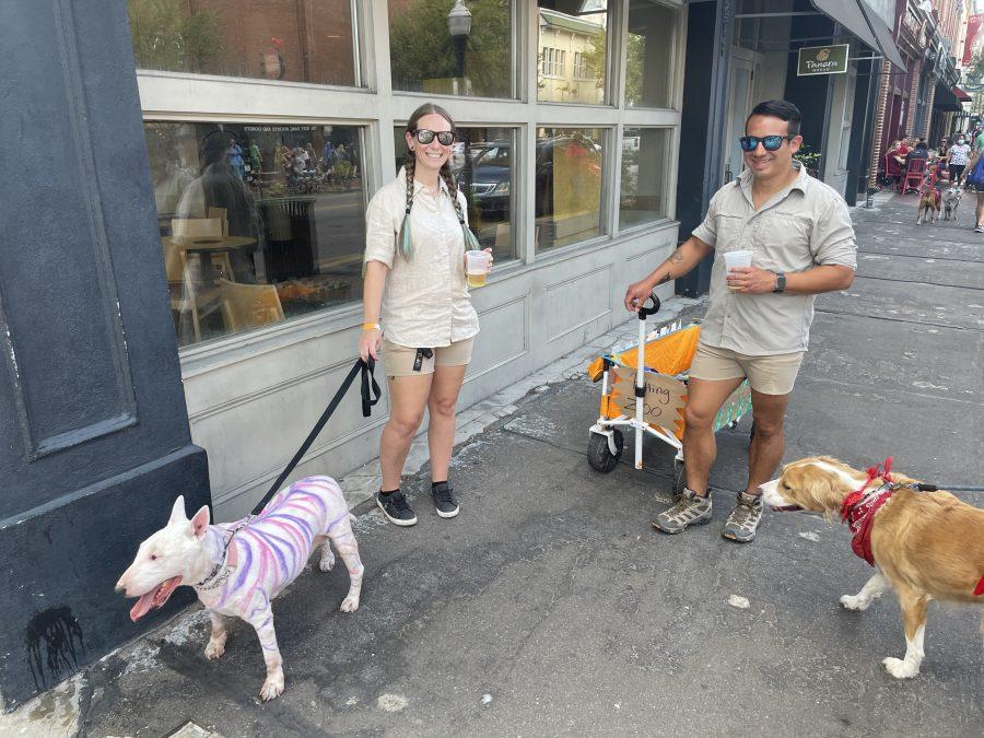 15th Annual Wag-O-Ween Goes On