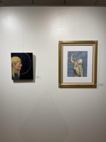 """Meraki"" Exhibition Brings the Self into the Spotlight"