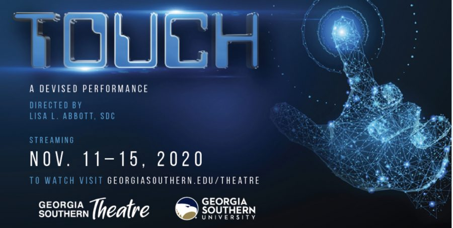 GSU Theatre's new show touches down