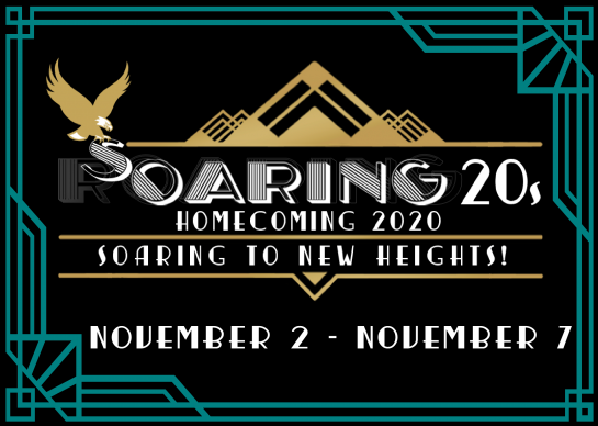 GS Homecoming Events 2020