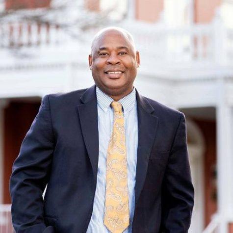 Statesboro Mayor McCollar advises GS community to continue following COVID-19 guidelines