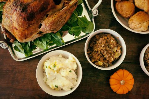 Vegan Recipes for Thanksgiving