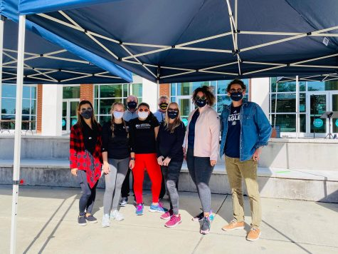 A Day of Fun with Campus Recreation and Intramurals