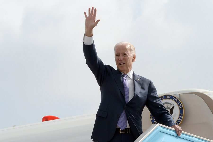 I read Biden's executive orders, so you don't have to