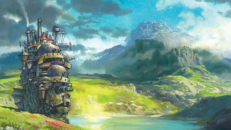 Why Howl's Moving Castle Should Be Your Favorite Miyazaki Film