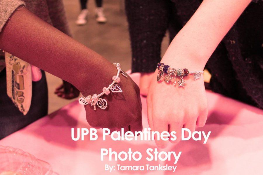 UPB Palentines Day