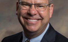 Marrero talks COVID-19 and university growth