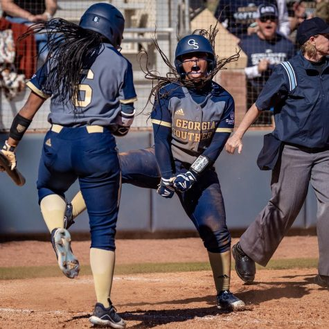 Previewing the 2021 Georgia Southern softball season