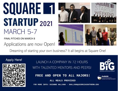 Square One Startup Weekend