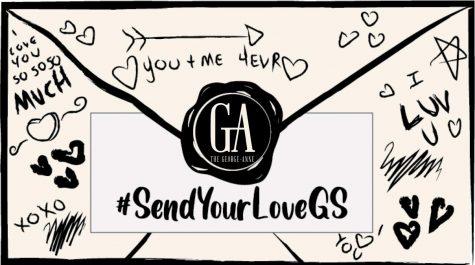 #SendYourLoveGS Photo Gallery