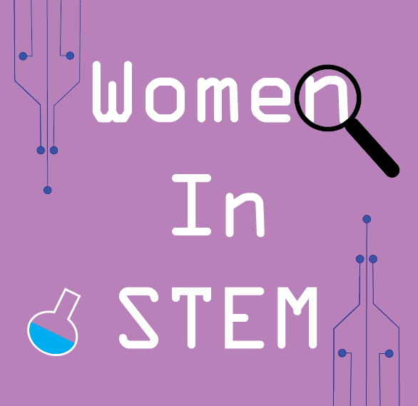 GS Women in STEM: Erin Walker