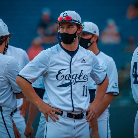 Redshirt Junior, Cody Shook (pictured) and teammates take a loss from the Troy Trojans over the weekend.