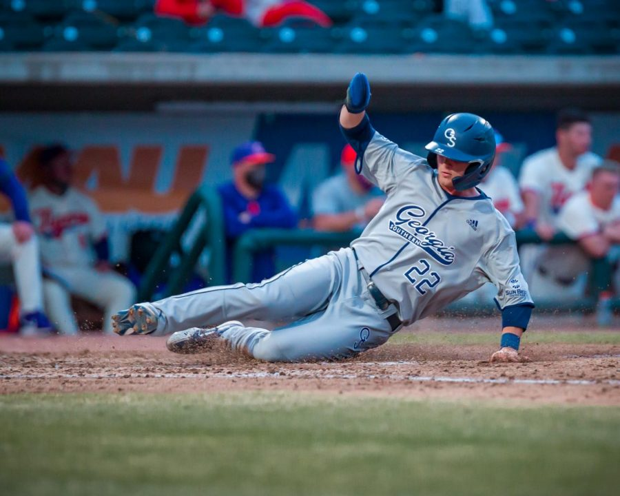 Eagles fall to Tigers in walk-off fashion