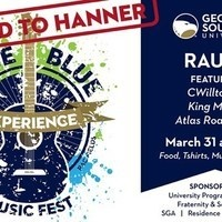 Time changed for True Blue Experience