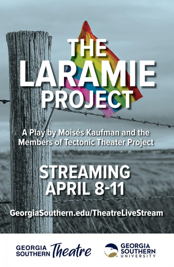 Armstrong Theater Department Goes Virtual with The Laramie Project