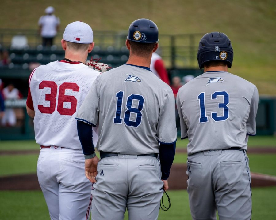 GS takes down Oklahoma in important road series