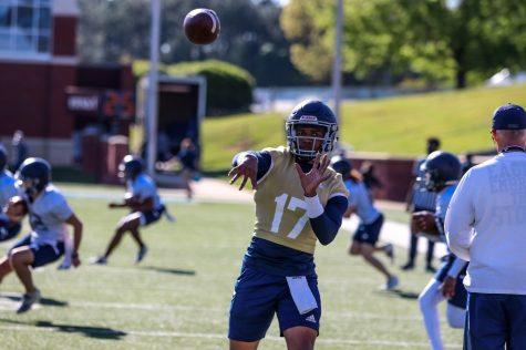 photo credit: Georgia Southern Athletics