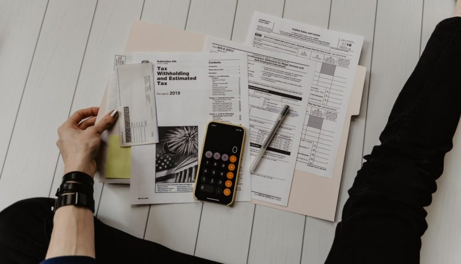 Tips for Tax Season: College Edition