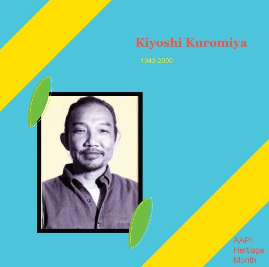 Kiyoshi_Kuromiya