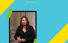 AAPI Heritage Month: Senator Tammy Duckworth