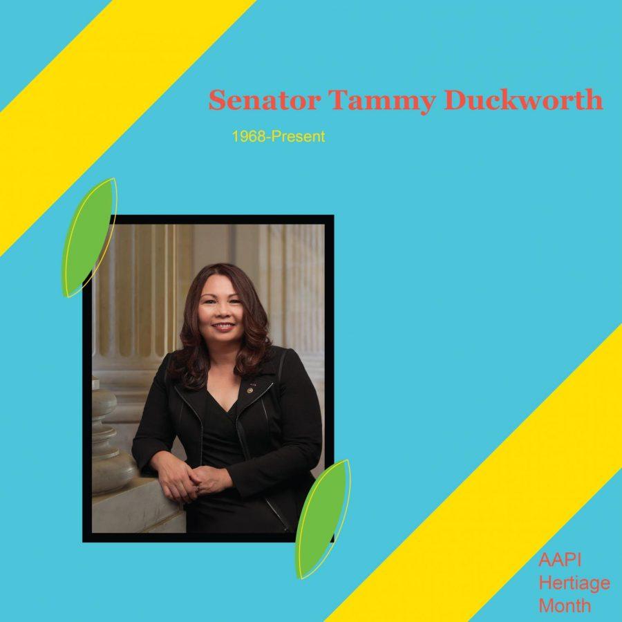 Tammy+Duckworth