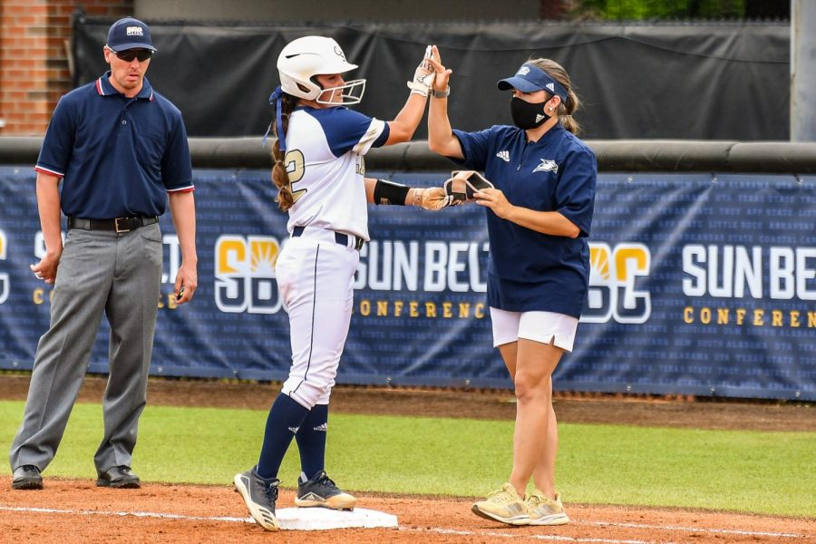 GS falls to Panthers in Sun Belt Conference Tournament