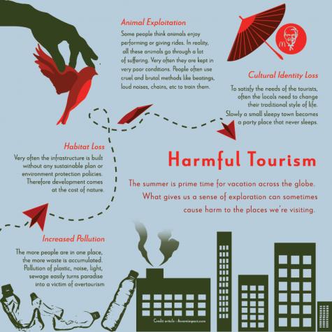 Harmful Tourism