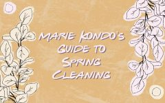 Marie Kondos Guide to Spring Cleaning