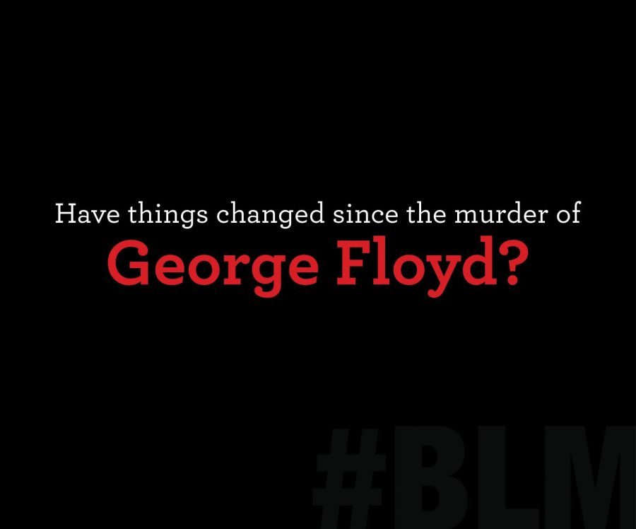 Have Things Changed Since the Murder of George Floyd?