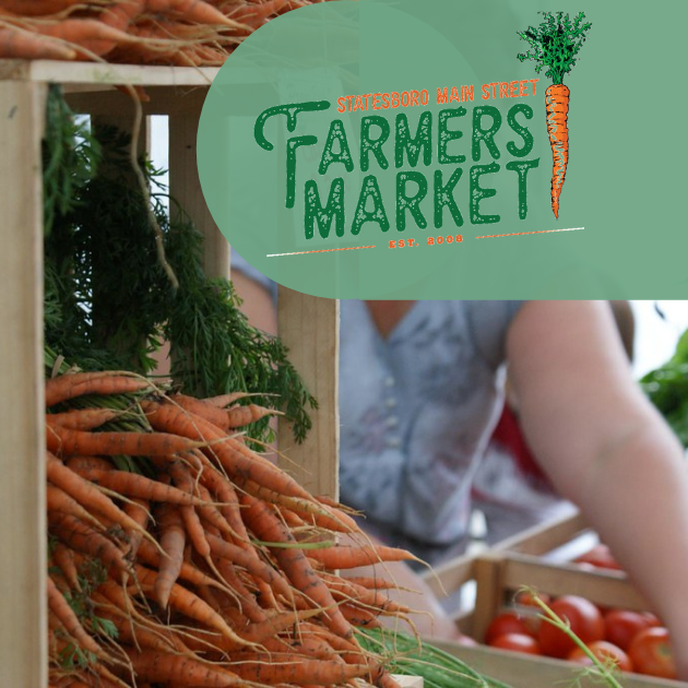 Statesboro farmers market to reopen this weekend