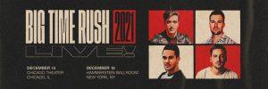 Big Time Rush: Big Time Comeback