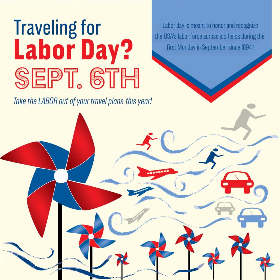 Labor Day Travel