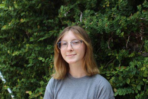 Photo of Mckenzie Kerrigan