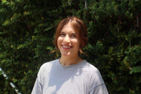 Photo of Erin Chambers