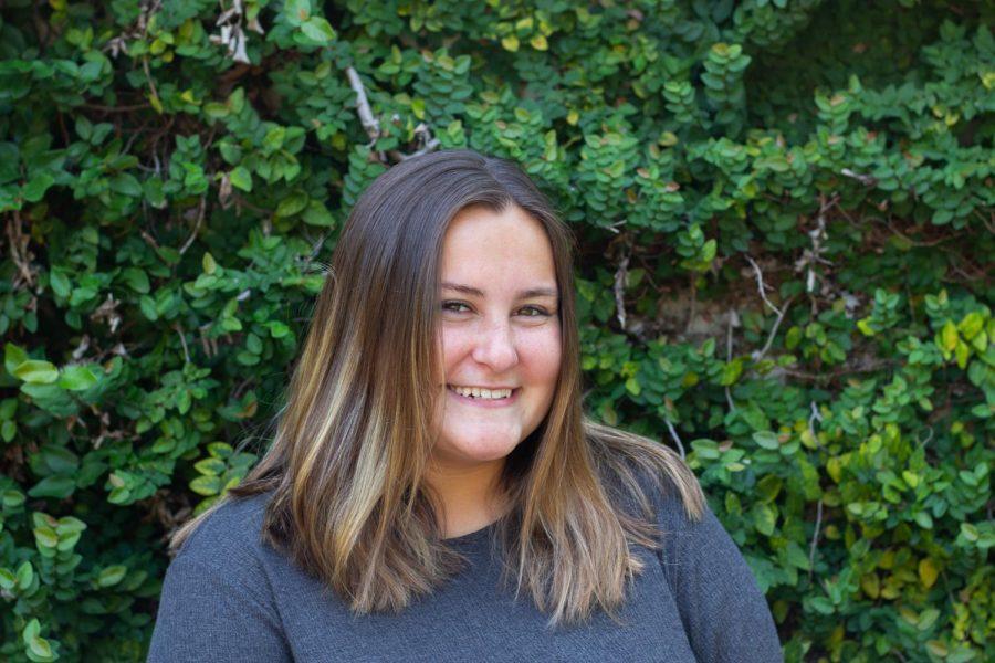 Lauren Sabia